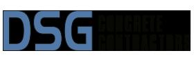 DSG Concrete Contractors